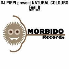 Dj Pippi pres Natural Colours Feel It