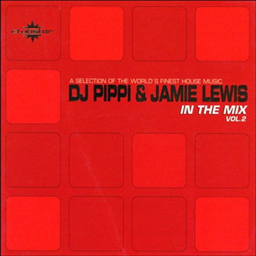 DJ Pippi & Jamie Lewis In The Mix Vol.2