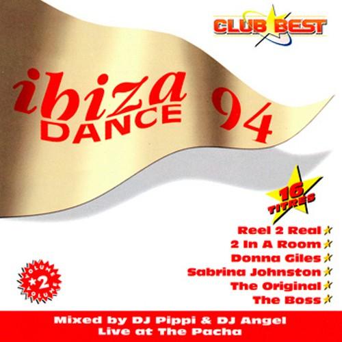 DJ Pippi Ibiza-Dance 1994