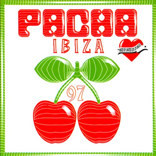 DJ Pippi Pacha Compilation 1997