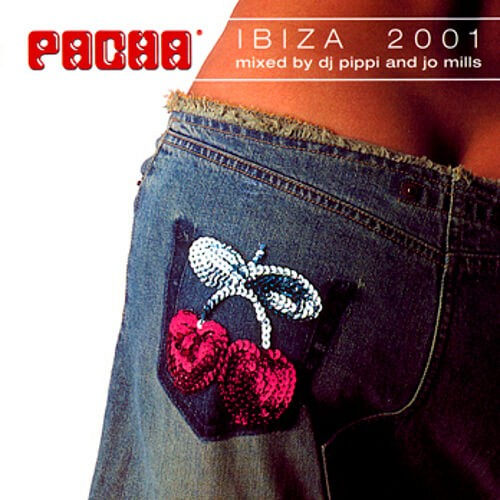 DJ Pippi Pacha Compilation 2001