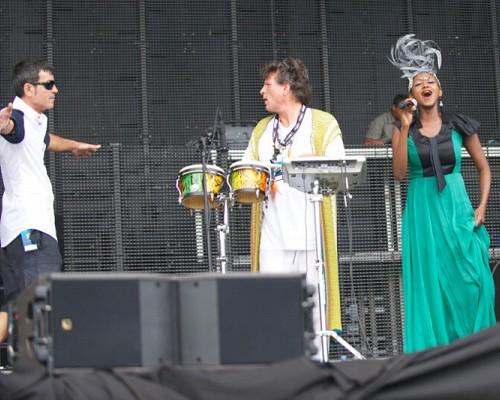 DJ Pippi Phrank 2012