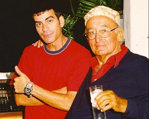 Dj Pippi & Friedrich Gulda