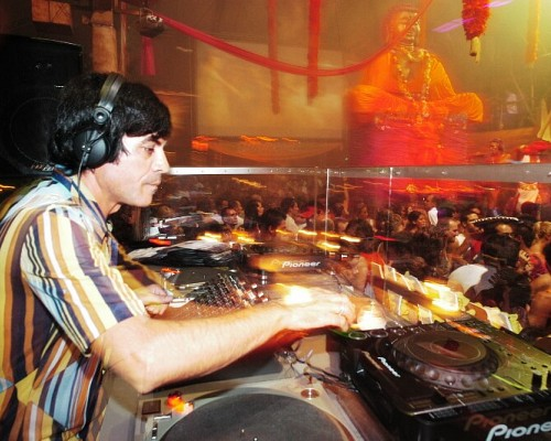 Dj Pippi In The Mix Amnesia