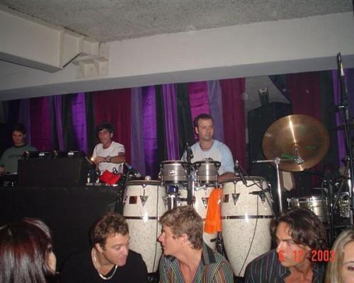 Dj Pippi Live San Paulo in Brasil