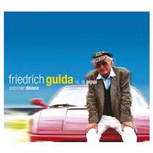 Friedrich Gulda vs Dj Pippi Summer Dance