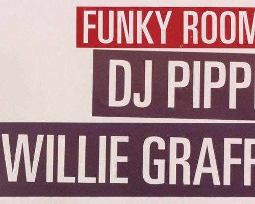 Funky Room